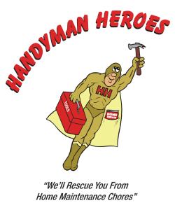 Handyman Heroes, Inc